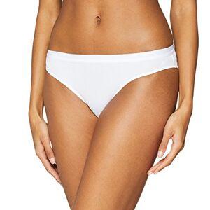 odlo Dames suw Bottom brief Active F-Dry Light onderbroek, wit, m