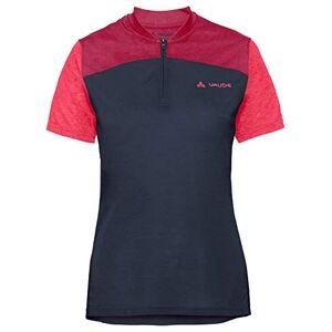 VAUDE Dames T-shirt Tremalzo T-Shirt IV, blauw, 38