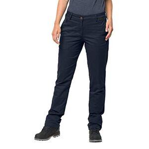 Jack Wolfskin, Arctic Road Pants W, broek voor dames, blauw, 44