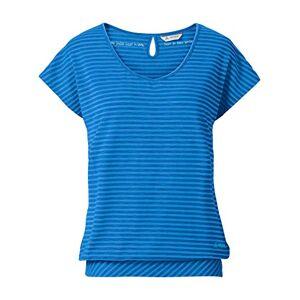 VAUDE dames T-shirt Women's Skomer T-shirt II, blauw, 44