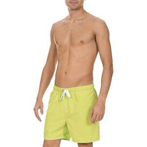Arena Fundamentals Solid Boxer 40515 Zwemshort heren, soft green/royal, XL