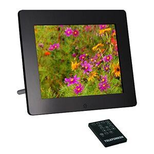 Telefunken TF 828inch Display digitale fotolijst