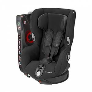 Maxi-Cosi Axiss Autostoel, draaibare kinderzitje, groep 1 (9 tot 18 kg), te gebruiken vanaf 9 maanden tot 4 jaar, keuze uit verschillende kleuren en accessoires