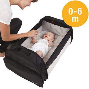 BabySun reisbed eenvoudig bed, kleuren naar keuze One-size zwart