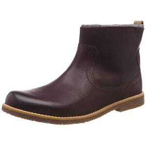Clarks Comet Frost Chelsea Boots voor meisjes - bruin - 37 eu