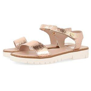GIOSEPPO meisjes 47840 Peeptoe sandalen - goud - 37 eu