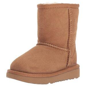 UGG Classic II Klassieke laarzen voor meisjes (Classic Ii) - bruin (chestnut), maat: 29 EU