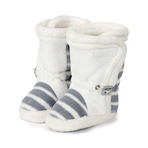 Sterntaler meisjes babyschoen laarzen - grijs - 21/22 EU
