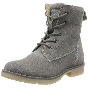s.Oliver 5-5-46219-23 laarzen voor meisjes - grijs - 39 eu