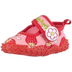 Playshoes waterschoenen voor meisjes - roze (original 900), maat: 24/25