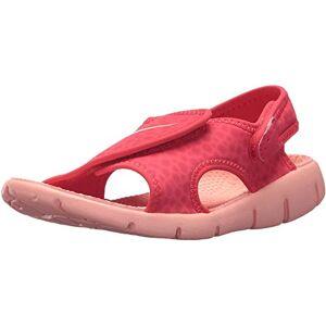 Nike meisjes kindersandalen meisjes Sunray Adjust 4 riemsandalen - roze - 32 EU