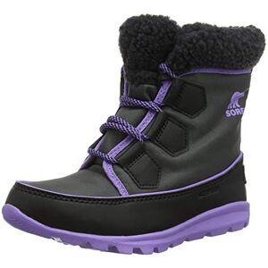 Sorel Youth Whitney Carnival laarzen voor kinderen - grijs - 36 EU