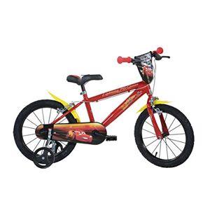 Disney Dino Bikes dino163g-CS 40,6cm Cars fiets