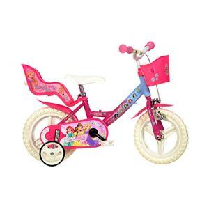Dinobikes Dino Bikes 124RL-PSS Disney Princess fiets 30,5 cm (12 inch)