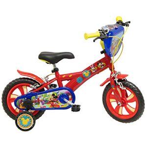 """Disney Star Wars BK-10–13170Darth Vader fiets kinderen Zwart 24"""", rood"""