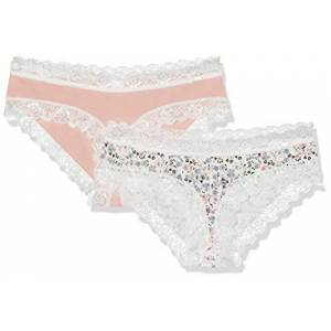 Skiny Sweet Cotton Mix Panty Set van 2 - slip 44