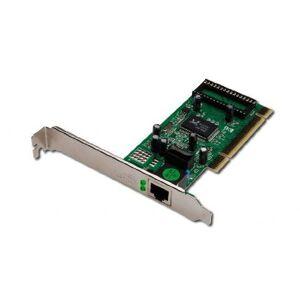 Digitus Assmann Digitus Gigabit Ethernet PCI netwerkkaart