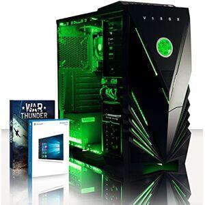 VIBOX Ultra 11 32 GB RAM, 2 TB HDD, Windows 10