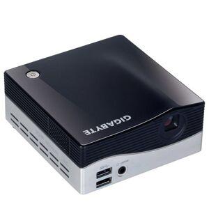 Gigabyte 64-inch GB-bxpi3–4010de barebones um87i3–4010U usb3.0HDMI Mini-DisplayPort DC-in WIFI WLAN rtl8111g