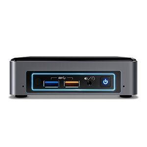 Intel audio-Kit i3–7100u 2.4GHz hd620nuc7i3bnk