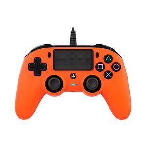 Razer NACON, PS4 Controller Color Edition, Oranje