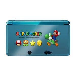 """Hori Nintendo 3DS - Protector Schutzhlle & Skin Set """"Super Mario"""
