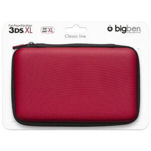 """BigBen Nintendo New 2DS / 3DS XL / 3DS XL Tasche """"Classic Line"""" (farblich sortiert, Farbe nicht wählbar)"""