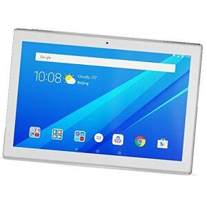 Lenovo TB-8504°F 16GB Color blanco tablet
