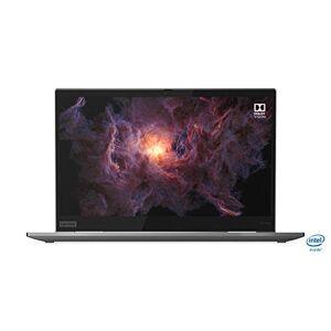 Lenovo ThinkPad X1 Yoga G4 i5-8265U 35,6cm 14inch WQHD Touch 8GB 256GB M.2 SSD IntelUHD 620 FPR Cam W10P64 4G LTE - Iron Grey