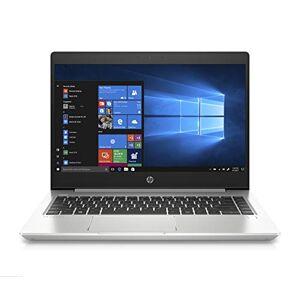 HP ProBook 440 G6 (14 inch / FHD) Business Laptop (Intel Core i5-8265U, 8GB DDR4 RAM, 256GB SSD, NVIDIA GeForce MX130 2GB DDR5, Windows 10 Home)