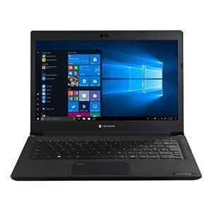 "Toshiba Dynabook Toshiba Portg A30-E-15H Core I5-8250U (1.6/3.4GHz)/ Win 10 Pro/ 8GB/ 256GB M.2 PCIe / ontspiegeld 13,6"" IPS FHD 470NIT 1920x1080 LED Display/ LTE 4G / 1.2kg"