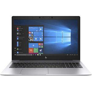 HP EliteBook 850 G6 i5-8265U 8GB 256 W10P 15.6IPS