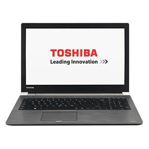 Toshiba pt571e-08m024gr 39,62cm (15,60inch) Z50-C-14P notebook (Intel Core i7, 16GB RAM, Win 10) Zwart