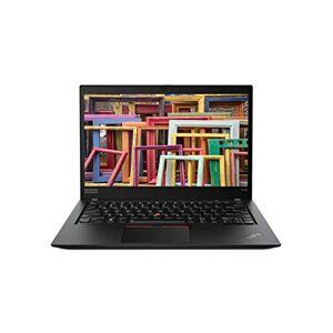Lenovo ThinkPad T490s - Intel Core i5-8265U 1.60GHz (512GB/Win10/LTE)