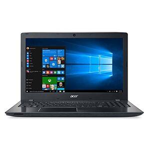 Acer ASPIRE E5 575 g-3459 Laptop 15,6 schwarz (Intel Core i3, 8 GB RAM, 1 TB, NVIDIA GeForce 940 MX 1 GB, Windows 10) mit franzsisch Tastatur