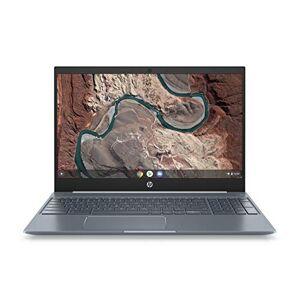 HP Chromebook x360, 12b-ca0000ng convertible laptop (12 inch/HD+ touchscreen).