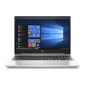 HP ProBook 450 G6 Business Laptop 512 GB SSD