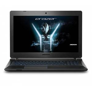 "Medion ERAZER P6689 Black Notebook 39.6 cm (15.6"") 1920 x 1080 pixels 1.60 GHz 8 th Intel CoreTM i5 i5-8250U"