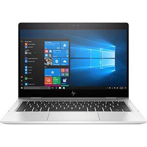 HP EliteBook x360 830 G6 - Intel Core? i7 van de achtste generatie - 1,8 GHz - 33,8 cm (13,3 inch) - 1