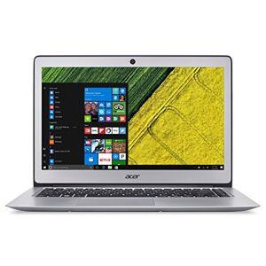 "Acer NX.gkbef.021ultrabook 14"" Grijs (Intel Core i5, 4GB RAM, 128GB, Intel HD graphics 620, Windows 10Home)"