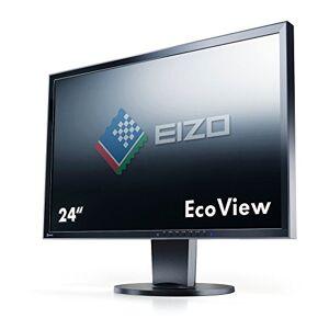 Eizo EV2216WFS3-BK monitor (VGA, DVI, USB, 5ms responstijd), zwart 61 cm (24 inch)