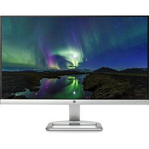 T3M78AA#ABB HP 24-delig (t3m80aa) 60,45cm (23,8inch) monitor (Full-HD, VGA, HDMI-aansluiting, 7MS responstijd), zwart/zilver 24 inch