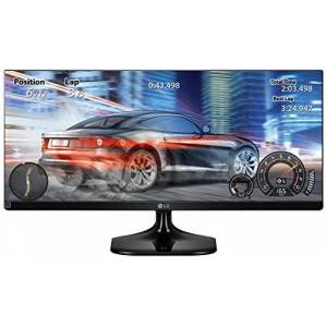 LG 29UM58 PC-flat panel