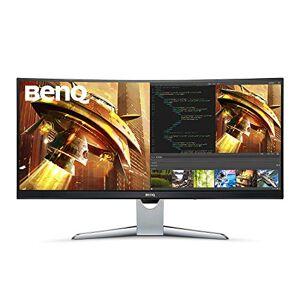 BenQ GL2706PQ led gamingmonitor, 68,58 cm (27 inch) (HDMI, QHD 2K eyecare, hoogteverstelling, DisplayPort, 1 ms reactietijd)