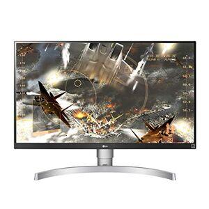 "LG LCD Monitor LG 27UL650-W 27"" 4K Panel IPS 3840x2160 16:9 60 Hz 5 ms 27UL650-W"
