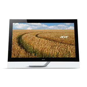 Acer T232HLAbmjjz Monitor, 58 cm (23 inch), VGA, HDMI met MHL, USB, 5 ms reactietijd, zwart