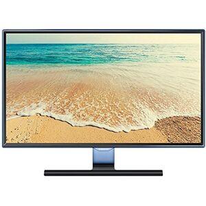 LT24E390EW/EN Samsung t24e390ew 62,16cm (23,6inch) monitor (HDMI, D-SUB, USB, dvb-TC, 5ms responstijd, 1920x 1080Pixels, EEK A) Blauw