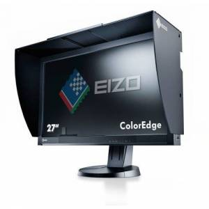Eizo CG277-BK PC-flat panel