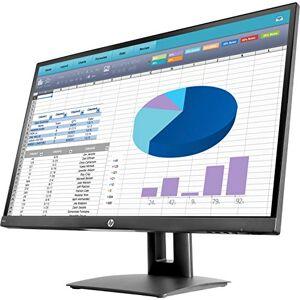 "HP LCD Monitor HP VH27 27"" Business 1920x1080 16:9 5 ms Swivel Pivot Height Adjustable Tilt 3PL18AT#ABB"