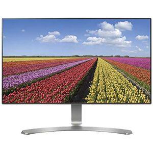 LG IT Products 27MP89HM-S 68,58 cm (27 inch) Full HD IPS Monitor (AMD FreeSync, 2x HDMI) zilver